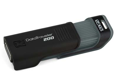 Kingston DT200 128GB
