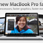 Macbook Pro 2010 with Intel Core i5 and i7 Processors