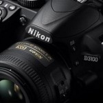 Nikon unveils 14.2MP dSLR, the Nikon D3100