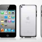 Apple iPod Touch 4G: Retina Display & HD Camera