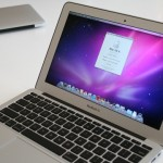 "Apple introduces 11.6"" Macbook Air"