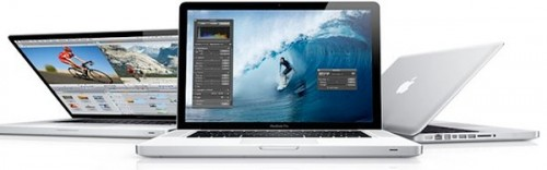 Apple updates Macbook Pro for 2011 with Sandy Brige, Lightpeak, AMD GPUs and Facetime