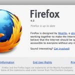 Firefox 4.0 Now available [Windows, Mac, Linux]